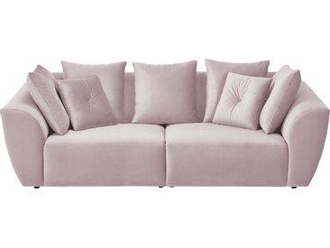 Basispreis* smart Big Sofa  Krista ¦ rosa/pink