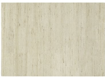 Basispreis* Berber-Teppich  Marrakesh simple ¦ creme ¦ reine