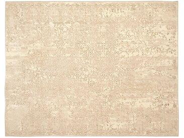 Vintage Teppich  Maxima Loft ¦ creme ¦ 100% Polyester,