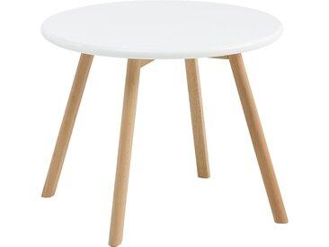 Basispreis* Kinder-Tisch  Krümel ¦ weißØ: [60.0]