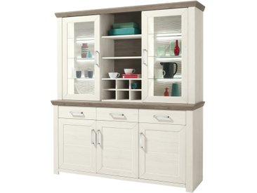 set one by Musterring Buffet  York ¦ creme