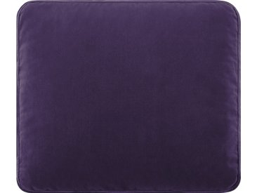 Basispreis* meinSofa Armlehnenkissen  Brenda ¦ lila/violett