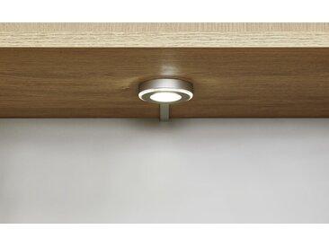 Woodford 2er-LED Beleuchtung  Dias ¦ weiß ¦ Kunststoff