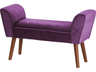 Basispreis* Playboy Bettbank  Tiffany ¦ lila/violett