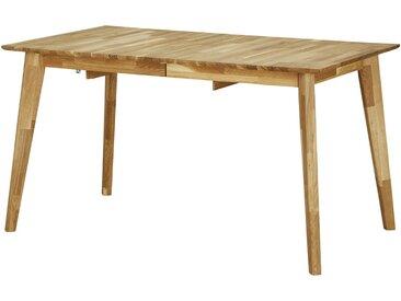 Basispreis* Woodford Massivholztisch ausziehbar  Myke ¦
