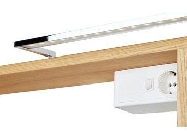 LED-Leuchten-Set  Capri ¦ Maße (cm): H: 1,5 T: 9,6