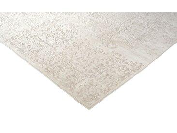 Basispreis* Vintage Teppich  Maxima Loft ¦ creme ¦ 100%