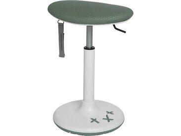 Basispreis* Sitness X Bürohocker  Sitness X Stool 30 ¦ grün