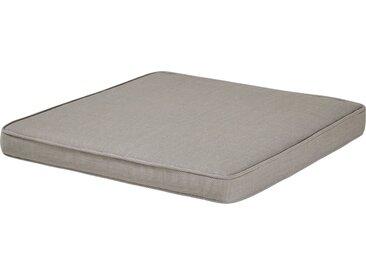 Zebra Sitzkissen Relax  Loomus ¦ beige ¦ 100% Polyester ¦ Maße