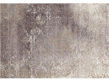 Basispreis* Vintage Teppich  Butterfly Admiral ¦ beige ¦