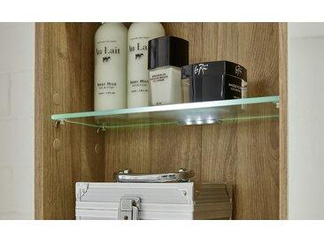 Basispreis* LED-Glasbodenclips für Spiegelschrank  Balksee