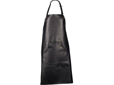 Basispreis* ASA SELECTION Kochschürze  vegan leather ¦ schwarz