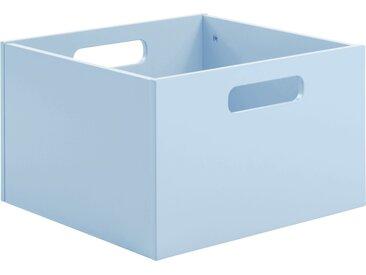 Basispreis* Roba Aufbewahrungsbox  Dreamworld 3 ¦ blau ¦ Maße