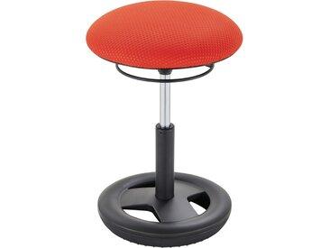 Basispreis* Sitzhocker  Sitness Creative 900 ¦ grauØ: [38.5]