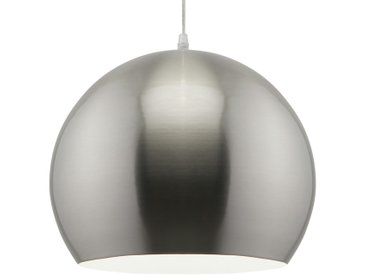 Basispreis* HOME STORY LED-Pendelleuchte, 1-flammig, Nickel-matt