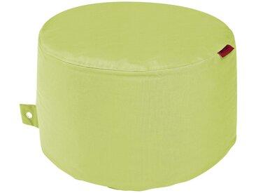 Outbag Sitzsack  Rock Plus ¦ grün ¦ Maße (cm): H: 35 Ø: [60.0]