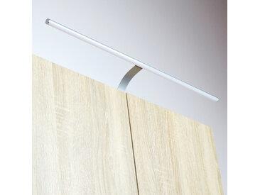 kalb   LED Kleiderschrankleuchte Aufbauleuchte Schrankbeleuchtung Rund 600mm