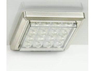 kalb | LED Vitrinenbeleuchtung Aufbauleuchte Einbauspot Einbaustrahler Unterbauleuchte