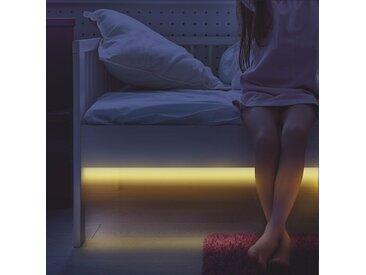 kalb | LED Nachtlicht Bettbeleuchtung Bettleuchte Bettlicht Babybett Bewegungssensor