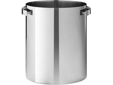 stelton AJ Champagnerkühler designed by Arne Jacobsen