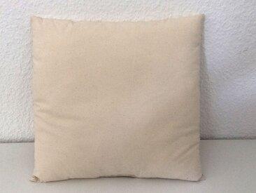 Kissenfüllung Füllkissen Inlay 38x38 cm - passend für 40x40 cm Kissenhüllen Polyester / Baumwolle