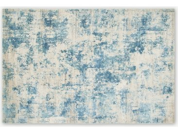 Epicoco Teppich (160 x 230 cm), Schieferblau