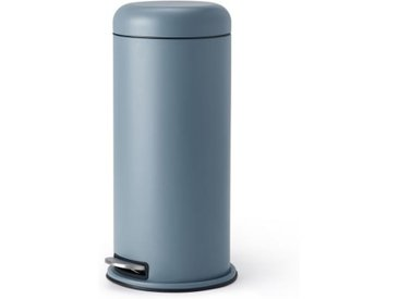 Minns Muelleimer (30 L), Blau