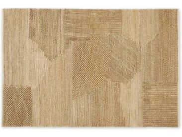 Arlette Teppich (160 x 230 cm), Natur