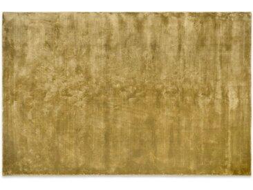 Merkoya Teppich (160 x 230 cm), Antikgold
