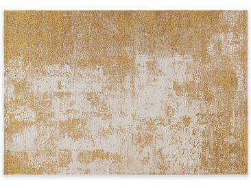 Genna Teppich (200 x 300 cm), Gold