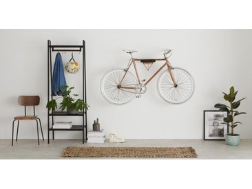 Dayde Fahrrad-Wandhalter, Kupfer