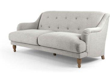 Ariana 3-Sitzer Sofa, Parisgrau