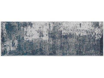 Genna Laeufer (66 x 200 cm), Blau
