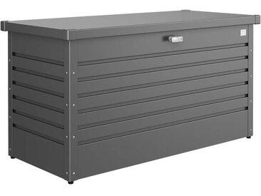Biohort Freizeitbox 134 cm Dunkelgrau-Metallic