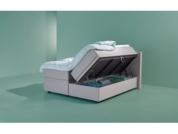 Boxspringbett mit Stauraum SMART storage 02