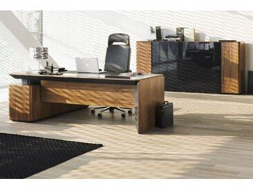 RANGE Büromöbel Set, 1 Arbeitsplatz, 300x350cm