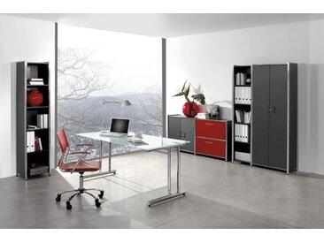 ARTLINE Büromöbel Set, 1 Arbeitsplatz 400x300