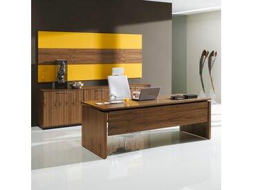 MANAGER Büromöbel Set, 1 Arbeitsplatz, 350x350cm