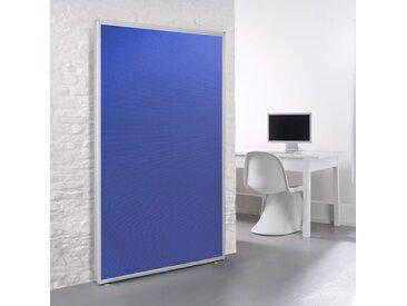 C50 Akustik-Stellwand, gerade, b80-150xt5xh150cm