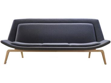 BISLEY VOLARE Dreisitzer Sofa