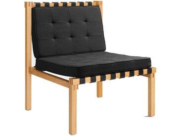 LÖFFLER WERNER BLASER WB 6 Lounge-Sessel