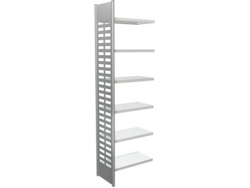 KERKMANN Design-Regalelement M2, 75cm breit und 260cm hoch