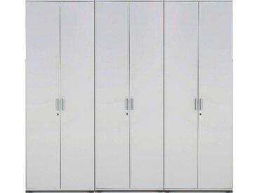 TENTO 6-OH Schrankwand, 240x150cm