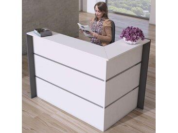 BARI Design Ecktheke b152xt97xh108cm