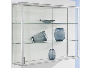 NICE Wandvitrine mit Schiebetüren b102-152xt30xh102cm