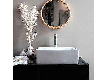 Keramikwaschbecken Lada für das Badezimmer