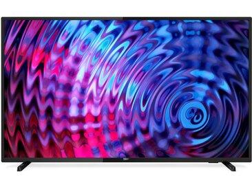 Philips Smart-TV-Fernseher - Schwarz - Tchibo