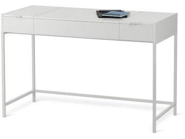Konsolentisch in modernem Design - Weiß - Holz - Tchibo