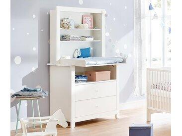 Pinolino Baby-Zimmer-Set »Liv« - Weiß - Holz - Tchibo