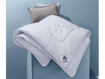 irisette® Duo-Kamelhaarbett - Weiß - 100% Baumwolle - Tchibo- Maße: 155 x 220 cm